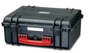 Parat 6.480.000.391 PARAPRO Spezial-Koffer luft- wasser- staubdicht IP67