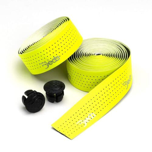 Deda Elementi Mistral Perforated Synthetic Leather Road Bicycle Handlebar Tape
