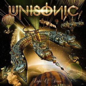 UNISONIC-Light-of-Dawn-2-CD-SET-LTD-HELLOWEEN-GAMMA-RAY-MEMBERS