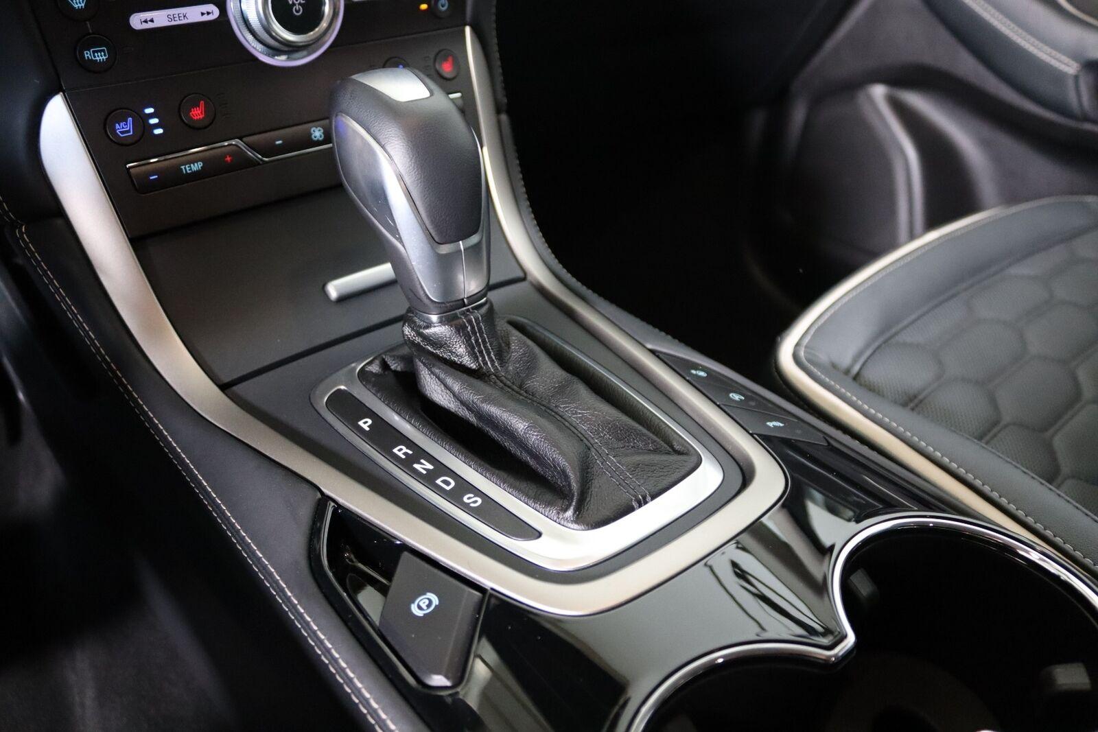 Ford S-MAX 2,0 TDCi 180 Vignale aut. - billede 10
