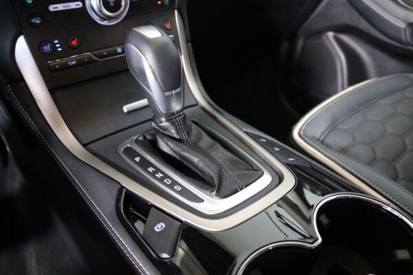 Ford S-MAX 2,0 TDCi 180 Vignale aut. billede 10