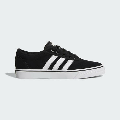 Adidas BY4028 Men Adiease Casual shoes black white sneakers