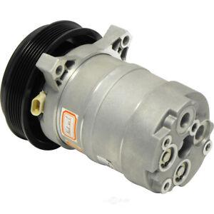 A/C Compressor-VIN: L, Eng Code: L27, MFI UAC CO 20210GLC