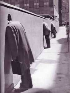 Volontaire [photos Humour Insolite] Doisneau Charbonnier Dalain... IinstantanÉs Eo 1960