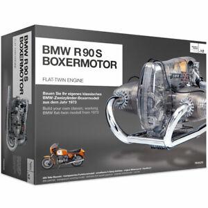 Franzis: Bmw R 90 S Motorbausatz