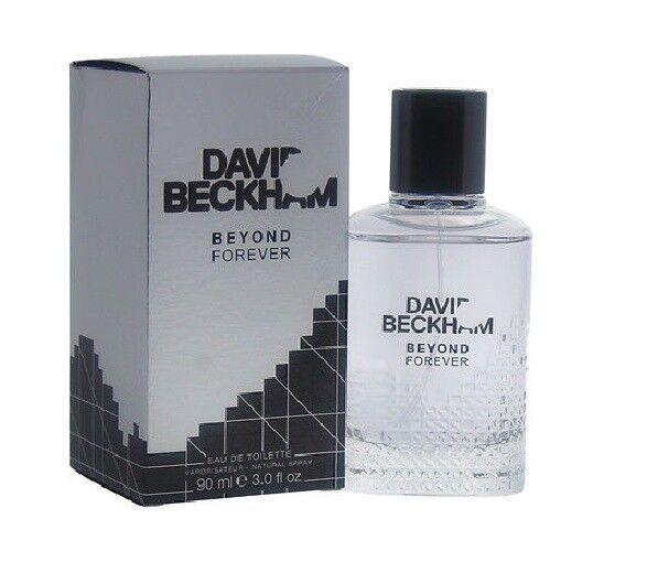 David Beckham Beyond Forever Edt Spray 90ml For Men For Sale Online