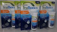 Lot Of 24 Bayer One A Day Trubiotics Probiotic Digestive Health Capsules 26 Ct