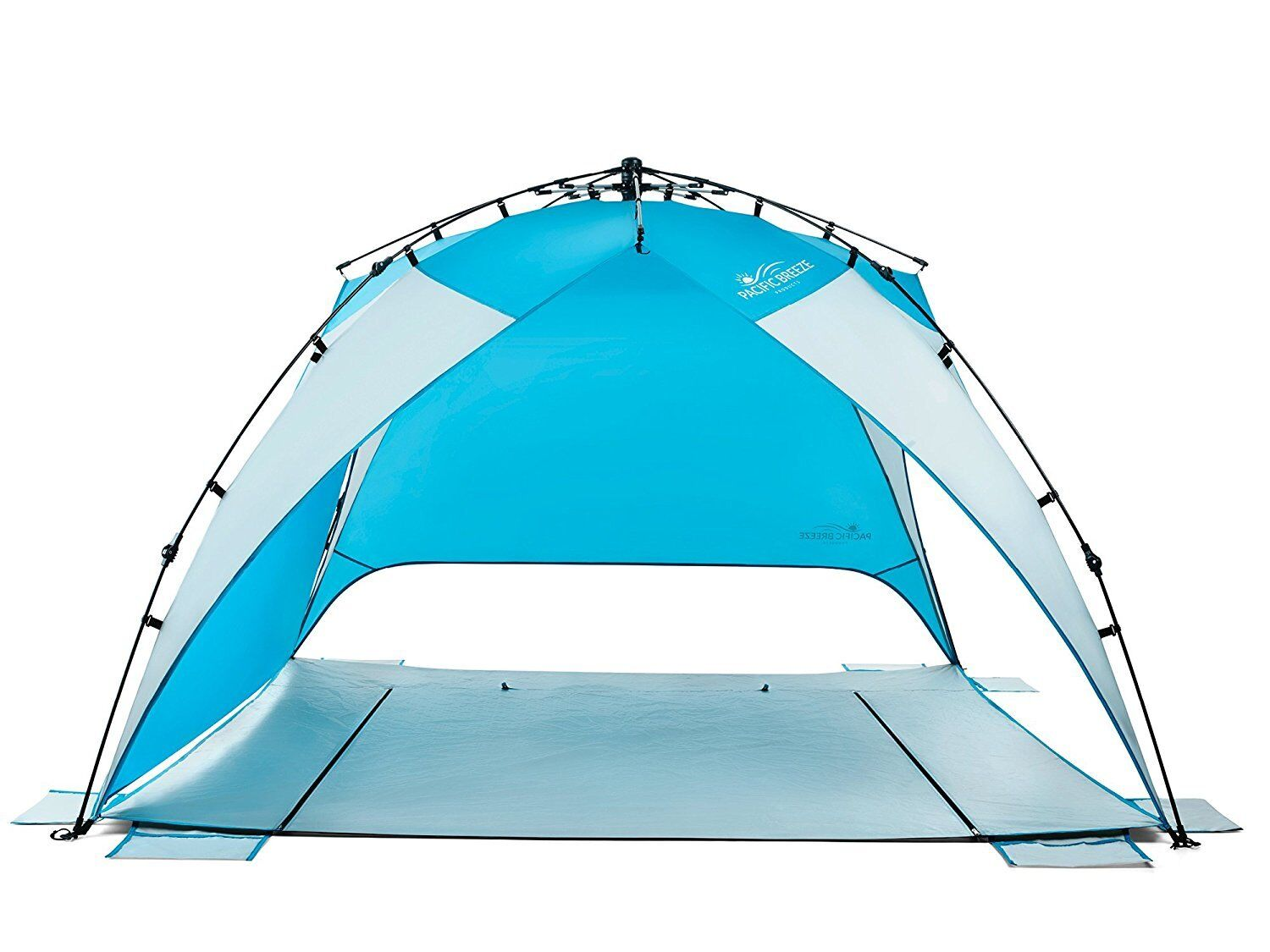 Pacific Breeze Se & Surf Beach Shelter  nuovo