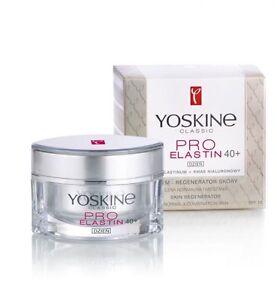 DAX Yoskine Pro Elastin 40+ krem na dzień/ day cream