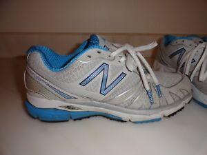 Women's NEW BALANCE Walking Running Athletic Tennis SHOES Size 8