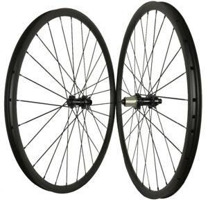 29ER-carbon-mountain-bike-wheelset-for-AM-XC-35mm-width-thru-axle-15-100-12-142