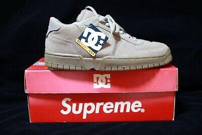 Supreme X Dc Shoe 1999/Nuevo Con