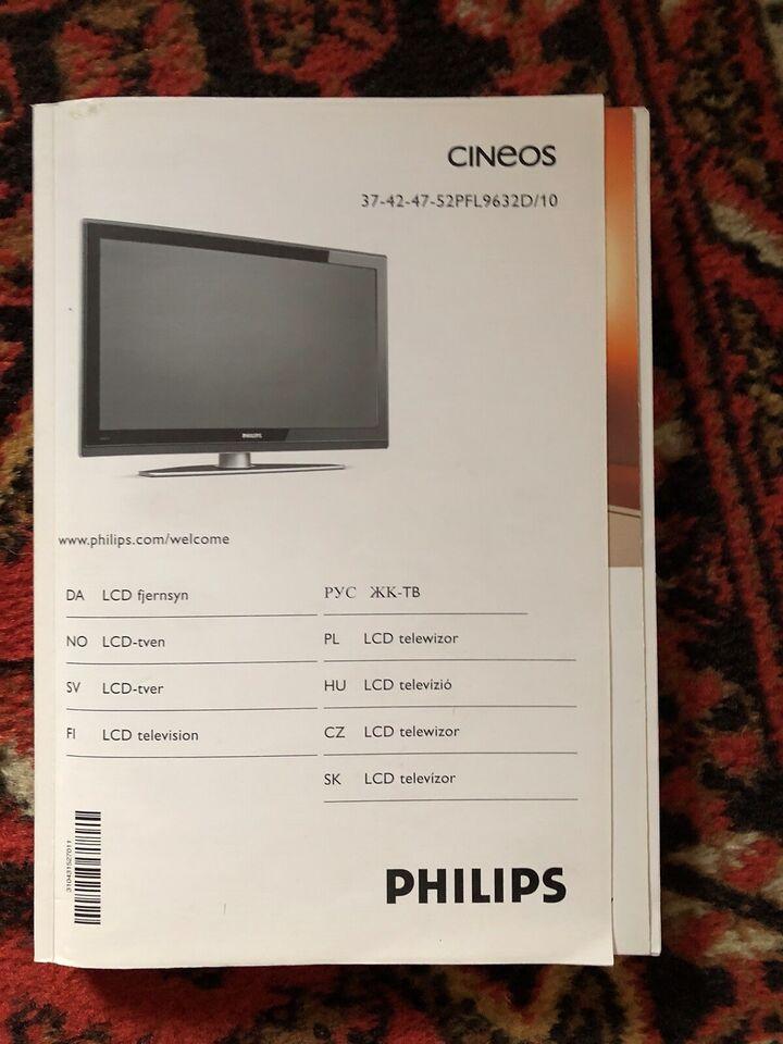 """LED, Philips, 42"""""""