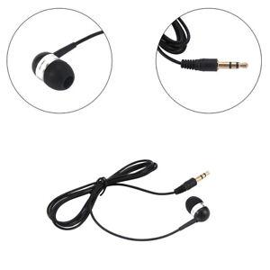 Universal-Single-Side-Headset-In-Ear-Mono-Wire-Earphone-Earbud-Headphone-3-5mm