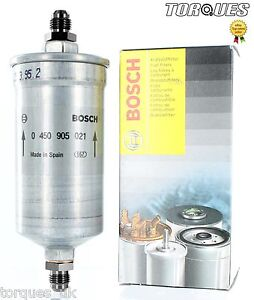 Bosch-0450905021-AN-6-JIC-06-High-Performance-Fuel-Filter-8-Micron-In-Black