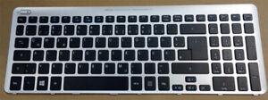Tastatur Acer Aspire V5-571G V5-571PG V5-571 V5-571P Keyboard Rahmen