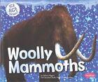 Woolly Mammoths by Melissa Higgins (Hardback, 2015)