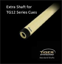 Tiger Extra TG12-SH Standard Radial Pool Cue Shaft w/ FREE Shipping