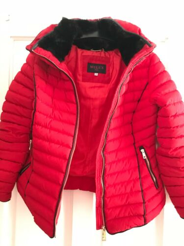 Jacket Taille Jacket Womens S Womens Puffer Puffer HwvPaq4q