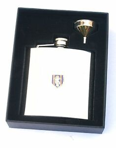 Reme Royal Army Ordanance Corps Army Regiment Hip Flask Personalised Bgk20 0xdivipp-08002054-506751688