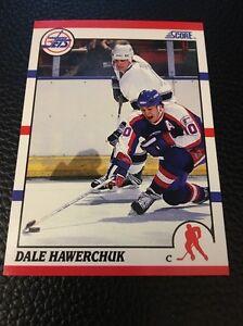 Dale-Hawerchuk-Jets-1990-1991-Score-50