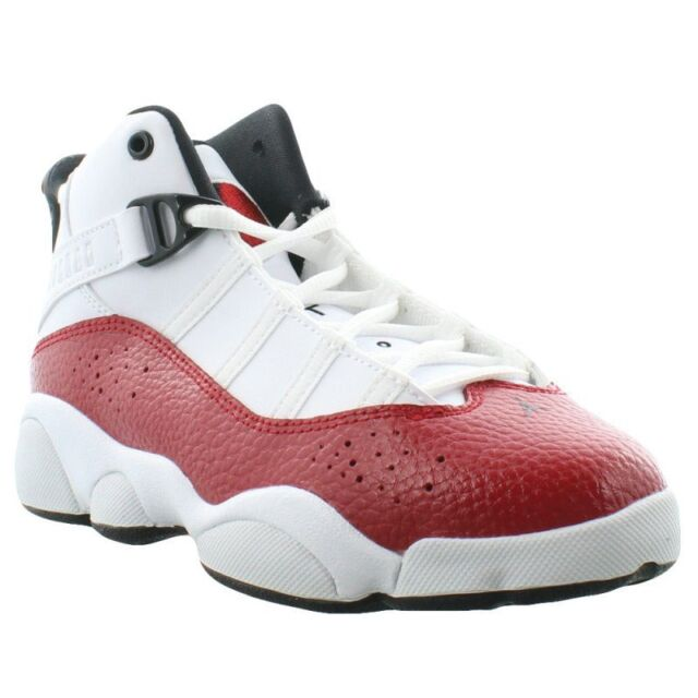 NEW KID/'S JORDAN 6 RINGS 323432-120