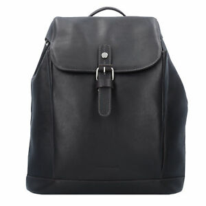 a0103be4def4a Harold´s Heritage Line city bag backpack ladies bag leather woman 40 ...