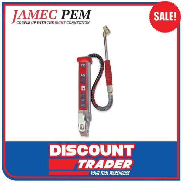 Jamec Pem Tyre Inflator TDR2000 - 10.2000