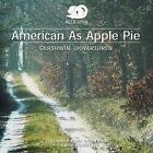 American As Apple Pie - Gershwin: Ouvertüren (2011)