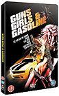 Guns, Girls And Gasoline Collection (DVD, 2008, 6-Disc Set, Box Set)