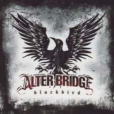 Alter Bridge - Blackbird [New CD] UK - Import