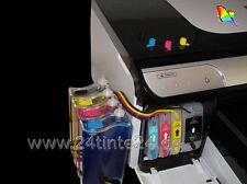 CISS CIS HP 940 HP940 XL 940XL HP-940 OfficeJet Pro 8000 8500 Tinte Ink C4902 x4