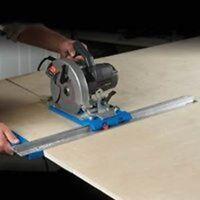 Kreg Tool Kma 2675 rip Cut Circular Saw Cutting Guide Attachment Sale