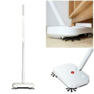 Xiaomiyoupin-YE-01-Wireless-Handheld-Sweeper-Rechargeable-Electric-Dust-Mop