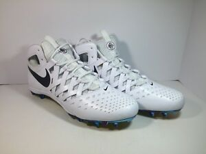 Image is loading NEW,WOB,Nike,Huarache,Premium,Lacrosse,FB,LaX,
