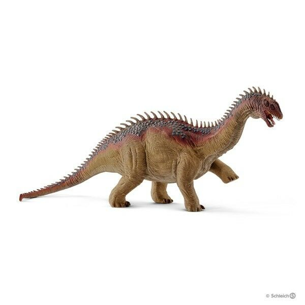 *NEW* Schleich 14574 Barapasaurus Dinosaur