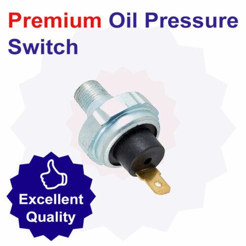 09//90-12//00 Oil Pressure Switch for Toyota Previa 2.4