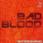 Bad Blood by Sentieri Selvaggi (CD, Nov-2002, Sensible)