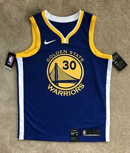 af3c8c78 Image is loading Stephen-Curry-Golden-State-Warriors-Nike-Icon-Edition-