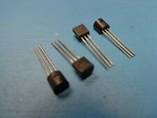5 National Semi J310 Jfet N Channel Transistor Vhf Uhf Rf Amp Straight To 92
