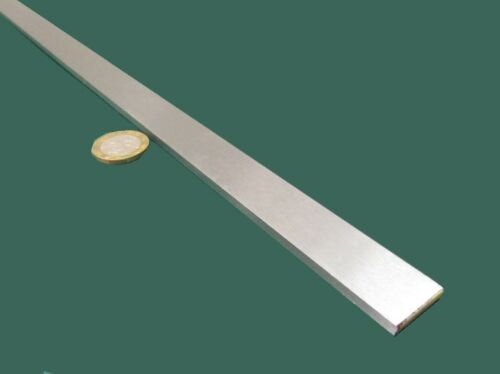 """O1 Tool Steel Ground Bar 5//32/"""" +//-.001/"""" Thick x 3//4/"""" Wide x 36/"""" Length"""