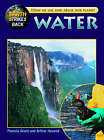 Water by Pamela Grant, Arthur Haswell (Paperback, 2004)