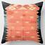 thumbnail 8 - Throw-PILLOW-COVER-Tapestry-Kilim-Rug-Print-Decorative-Soft-Cushion-Case-18x18-034