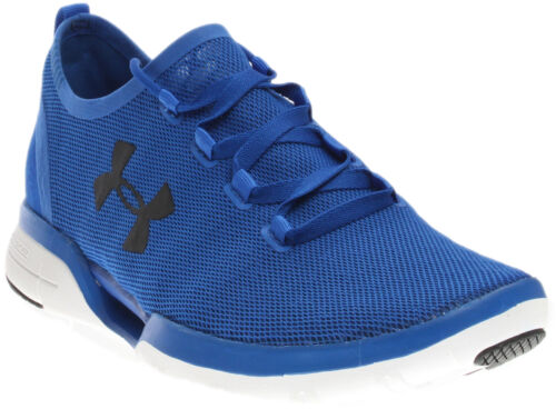 Under Armour Men/'s Charged CoolSwitch Run Athletic Shoes Blue//White
