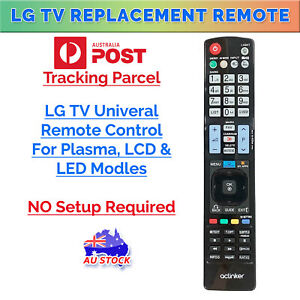 2020-New-LG-Replacement-Remote-Control-For-LCD-LED-Plasma-Smart-3D-TV