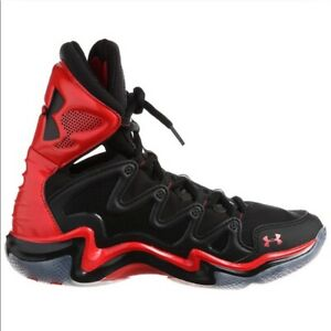 Under-Armour-Micro-G-Charge-Basketball-Bottes-Baskets-1238192-004-RRP-120-00-K