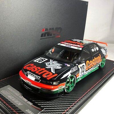 New 1//18 Resin INNO Car Model Honda Accord Test Car JTCC 1996 Mugen