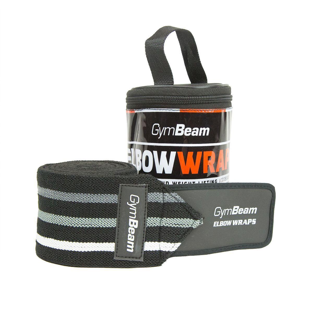 Fitness Gym Beam Elbow Wraps