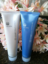 Nu Skin Galvanic Spa Body Shaping Gel & Dermatic Effects Body Contouring Lotion