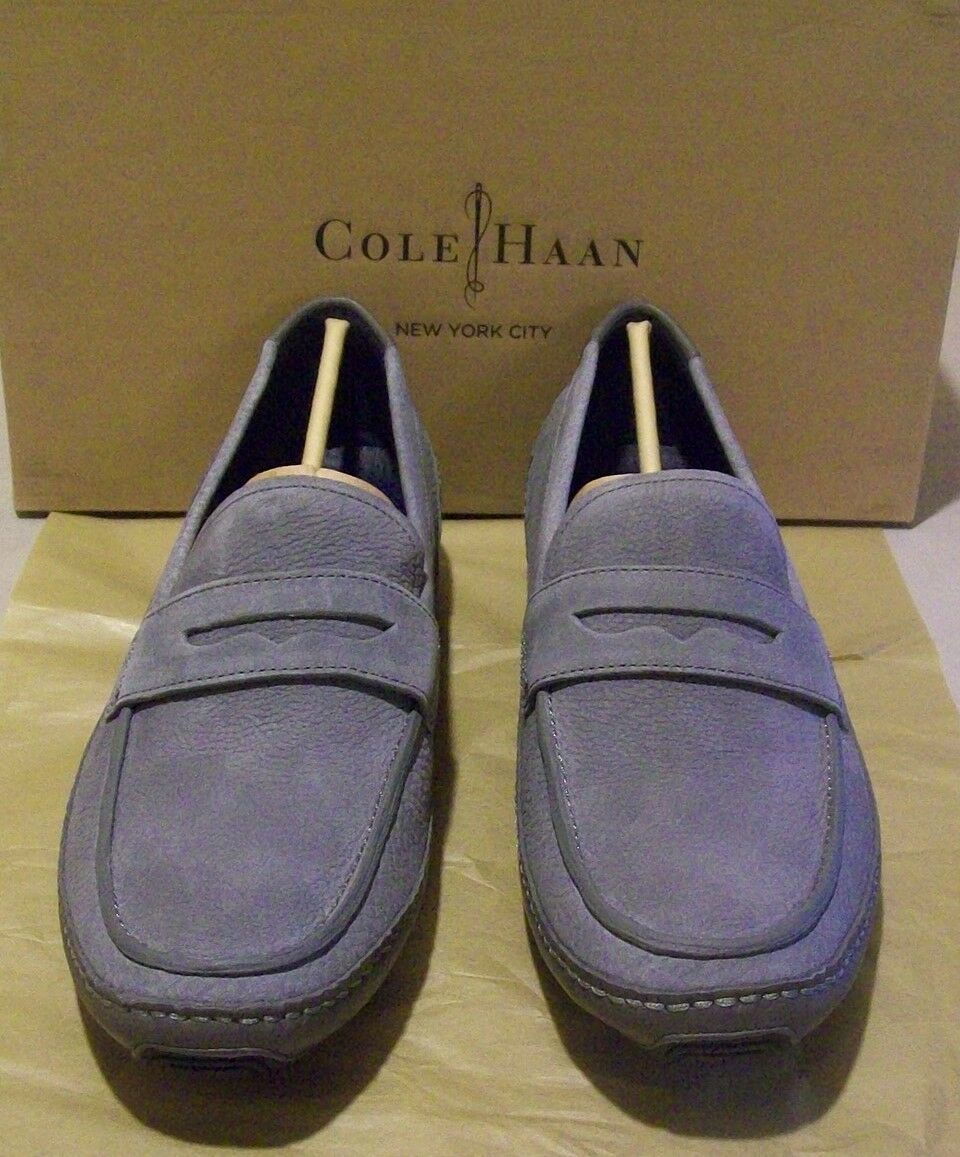 New Cole-Haan Air Mitchell.Penny 11.5 M ironstone (3961)